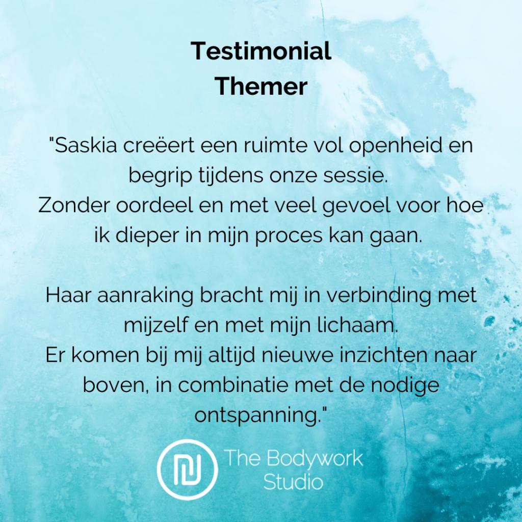 Ervaring review Bodywork Themer Berkel en Rodenrijs Rotterdam Den Haag